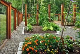 Small Backyard Vegetable Garden Ideas by Backyard Vegetable Garden Design Small Vegetable Garden Design