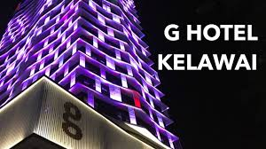 lexis penang blog room tour g hotel kelawai penang review youtube