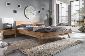Schlafzimmer Bett Bilder Schlafzimmer Betten Eiche Massive Naturmöbel