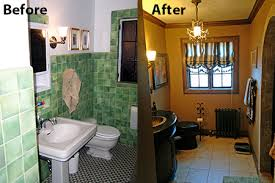 bathroom remodeling ideas before and after bargain outlet