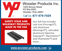 wooster products inc wooster ohio oh 44691