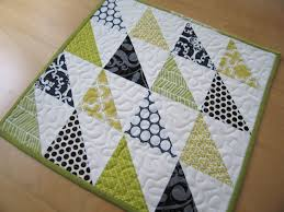 10 easy quilt tutorials for sew sew