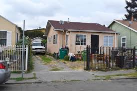Henderson Auctions Katrina Cottages by 425 Orange St 305 Oakland Ca 94610 Mls 40799430 Pacific
