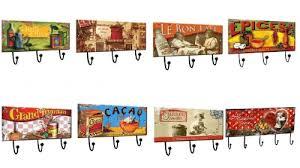 porte torchon cuisine mural fournisseur grossiste porte torchon décos du monde