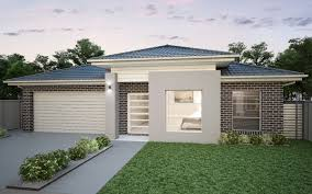 single level homes home builders ruby 30 single storey home designs
