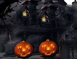 Creepy Halloween Poem Spooky Halloween House U2013 Festival Collections
