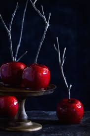 candy apple ideas for halloween 50 easy halloween desserts recipes for halloween party dessert