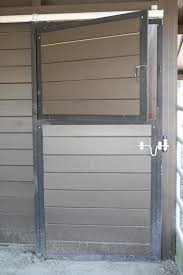 Stall Doors Stall And Barn Doors Martin Ranch Supply