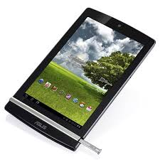 asus android tablet asus eee pad memo 7 inch android tablet gadgetsin