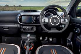 renault clio interior 2017 2017 renault twingo gt cars exclusive videos and photos updates