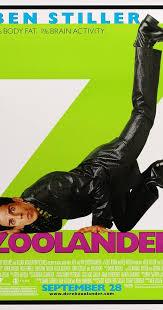 zoolander 2001 imdb
