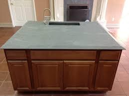 slate countertop slate countertops apoc by concepts for slate