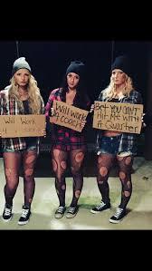 Group Halloween Costume Ideas For Teenage Girls Best 25 Homecoming Week Ideas On Pinterest Bff Halloween