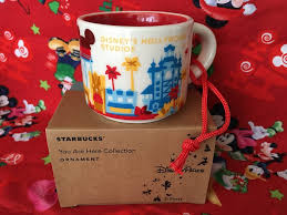 Starbucks Christmas Decorations Starbucks Releases New Christmas Collection Including Ornaments At