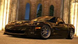 2009 chevrolet corvette zr1 gran turismo 5 by vertualissimo on