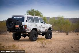 fuel wheels project trailhunter 8 lugs to 6 with fuel wheels speedhunters
