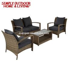 Rattan Chairs Outdoor Outdoor Rattan Furniture Outdoor Rattan Furniture Suppliers And