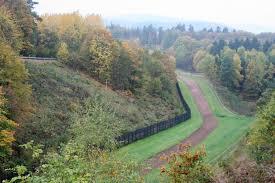 Western Wallpaper Border Inner German Border Wikipedia