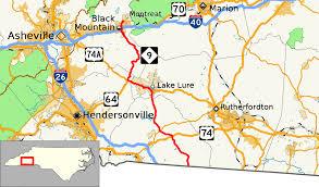 Nc Maps North Carolina Highway 9 Wikipedia