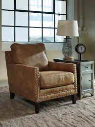 ashley furniture home theater seating ashley furniture malakoff living room accent chair with faux