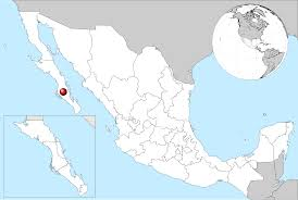 Map Of Baja California File Mexico Location Of Baja California Sur Svg Wikimedia Commons