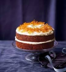 carrot cake with maple cream cheese frosting recipe carrots