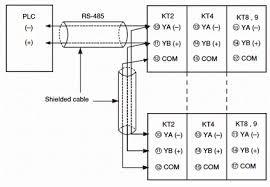 kt4 temperature controllers discontinued products wiring
