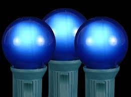 blue g40 globe replacement ls novelty lights inc