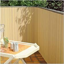 obi sichtschutz balkon bambus balkon sichtschutz obi