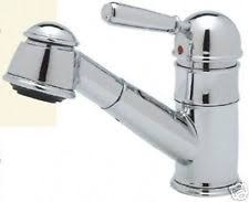 rohl pull out kitchen faucet rohl kitchen faucet ebay