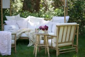 outdoor living creating a charming spot to lounge u0026 relax