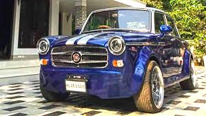 modded cars this modified premier padmini is undoubtedly one of india u0027s best