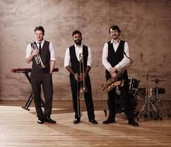 london wedding band funk fiction wedding and function band hireaband