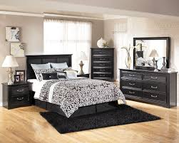 Ashley Furniture Upholstered Bed Cavallino 5pc Bedroom Set By Ashley La Furniture Center