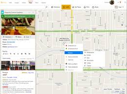 Bing Maps 3d Bing Maps Now Lets You Plan Your Transit Trips As Easily As Riding