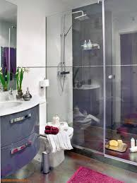 practical small bathroom design for narrow space home decorating