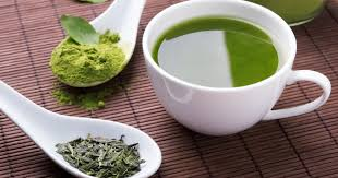 Teh Hijau Serbuk merk teh hijau yang bagus untuk menurunkan berat badan manfaat obat