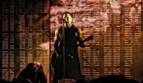 daniel messemer nine inch nails soundgarden concert u0027s photography