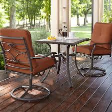 3 Piece Patio Dining Set - 3 piece patio dining set piece patio dining luxury bistro target