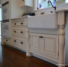 Kitchen Cabinets Legs Kitchen Remodeling Tuscan Custom Cabinets U2014 Ackley Cabinet Llc