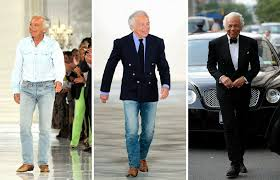 old man style tips for mature gents