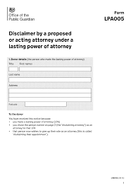 the lasting powers of attorney enduring powers of attorney and