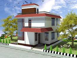 duplex house design flickr