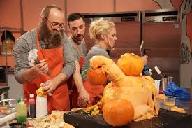 Halloween Cake Competition by Food Network U0027s Halloween Wars Is Back In An All New Frightfully