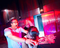 halloween horror nights fear behind the thrills universal orlando adds two more nights of