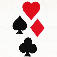 playing card designs playing card icon machine embroidery and