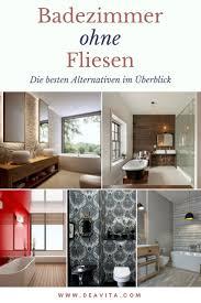 Badezimmer Ohne Fenster Die 25 Besten Badezimmer Ohne Fliesen Ideen Auf Pinterest