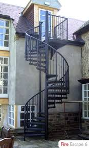 outdoor spiral staircase google search our favorite interior