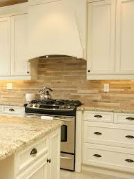 kitchen backsplash ideas for cabinets ba1024 travertine
