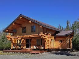 Suche Holzhaus Zu Kaufen Holzhaus Blockhütte Mit Bergblick In Haines Junction Mieten